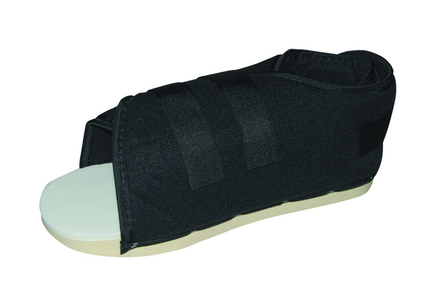FOOTREST™ POST-OP SHOE   33-1383  &  33-1384