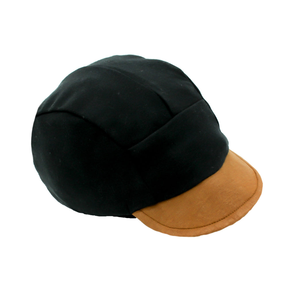 Baby Soft-Brimmed 5-Panel Hat