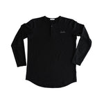 Dada Henley Long Sleeve Shirt