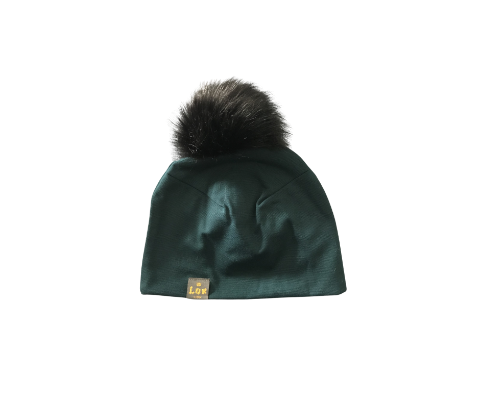 3 Seasons Hat with Pom