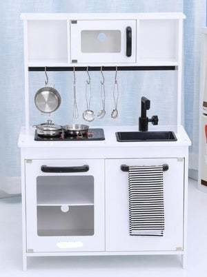 "Rich results on Google's SERP when searching for ""Minimalist Modern Kitchen"" • momsocietymnl"