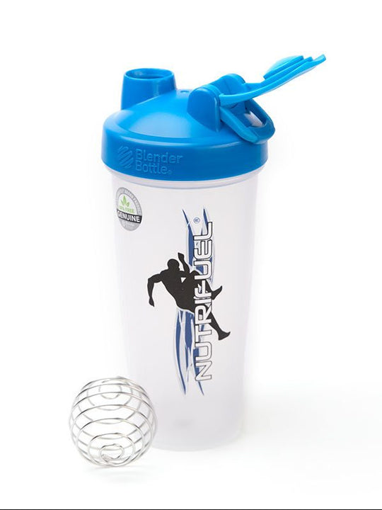 Nutrifuel® Nutrition Blender Bottle