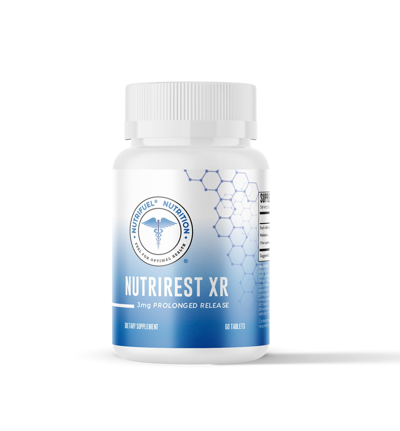 NutriRest XR
