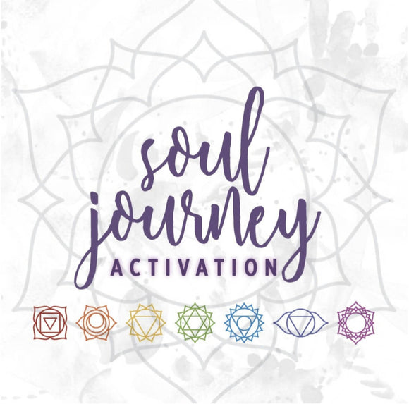 Soul Journey Activation
