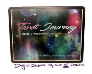 Tarot Journey