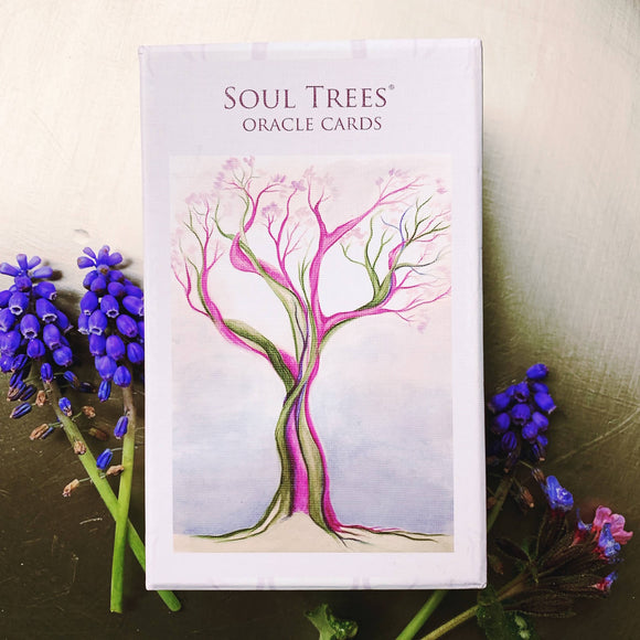 Soul Trees Oracle Cards