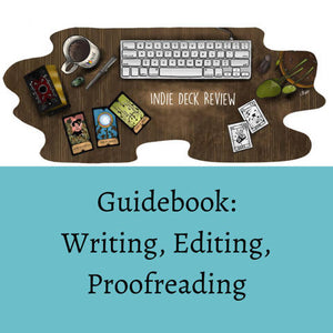 Editing & Writing Services