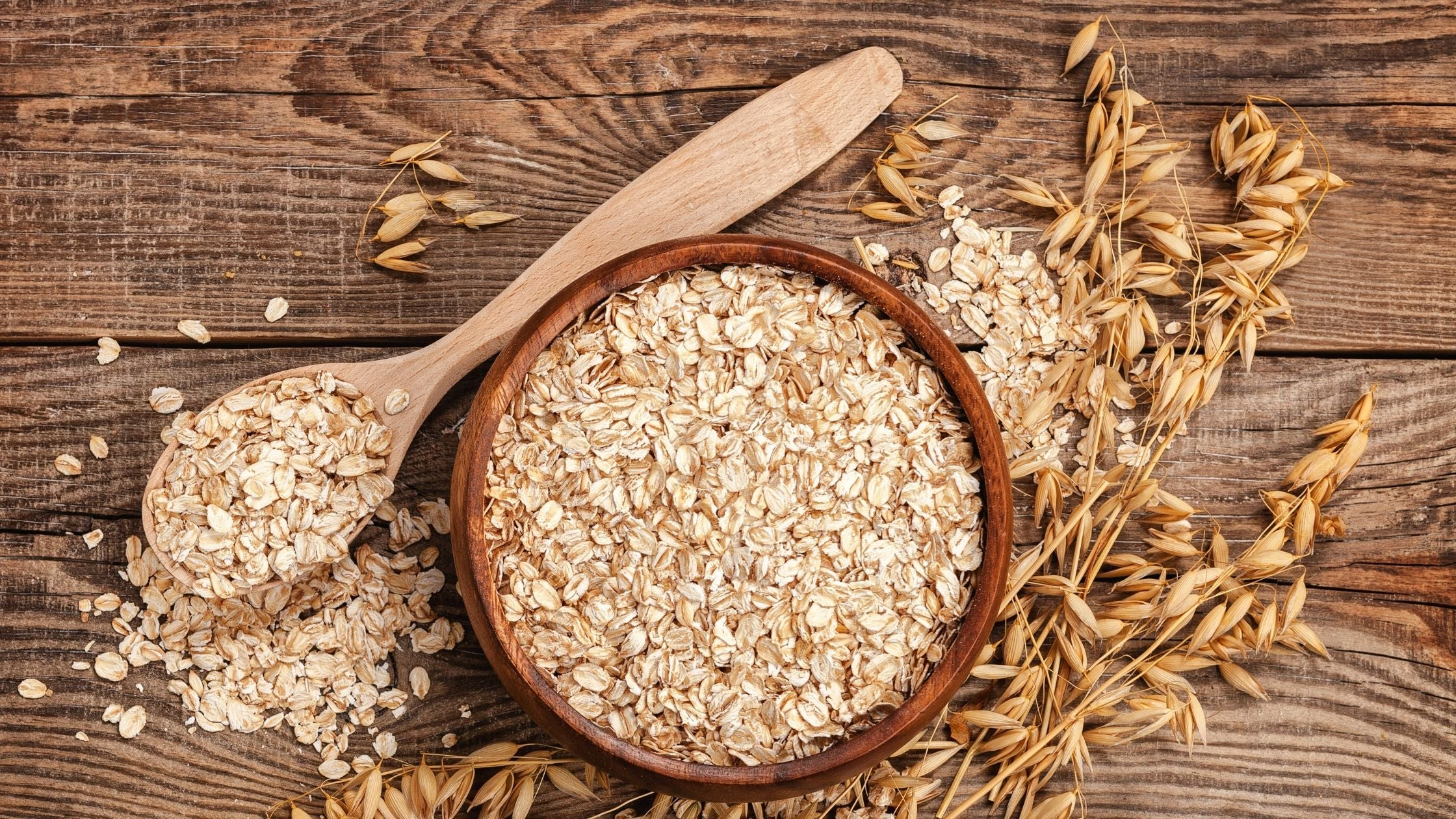 Supercharge Your Skin With Colloidal Oatmeal
