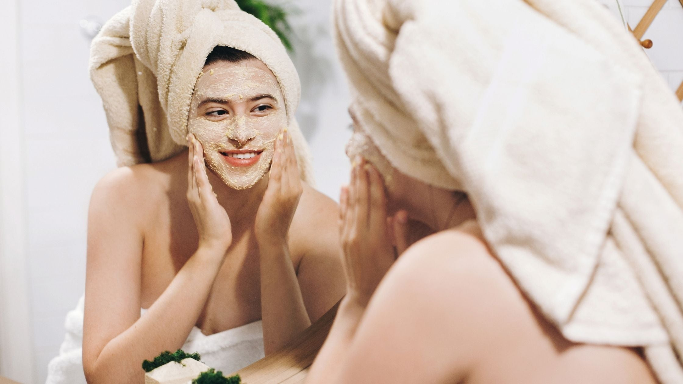 identify your ideal cleanser