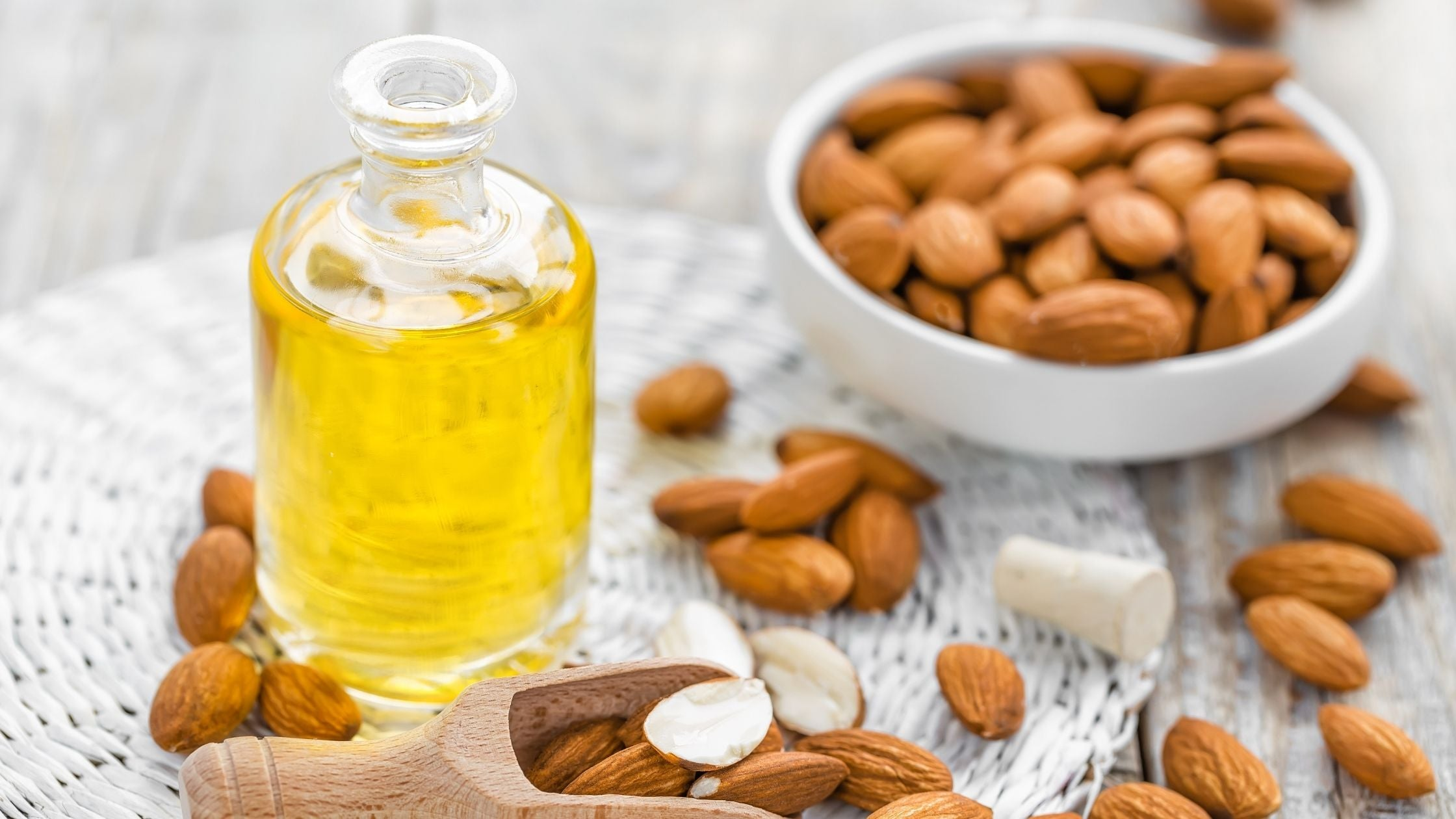 Almond oil benefits for your skin
