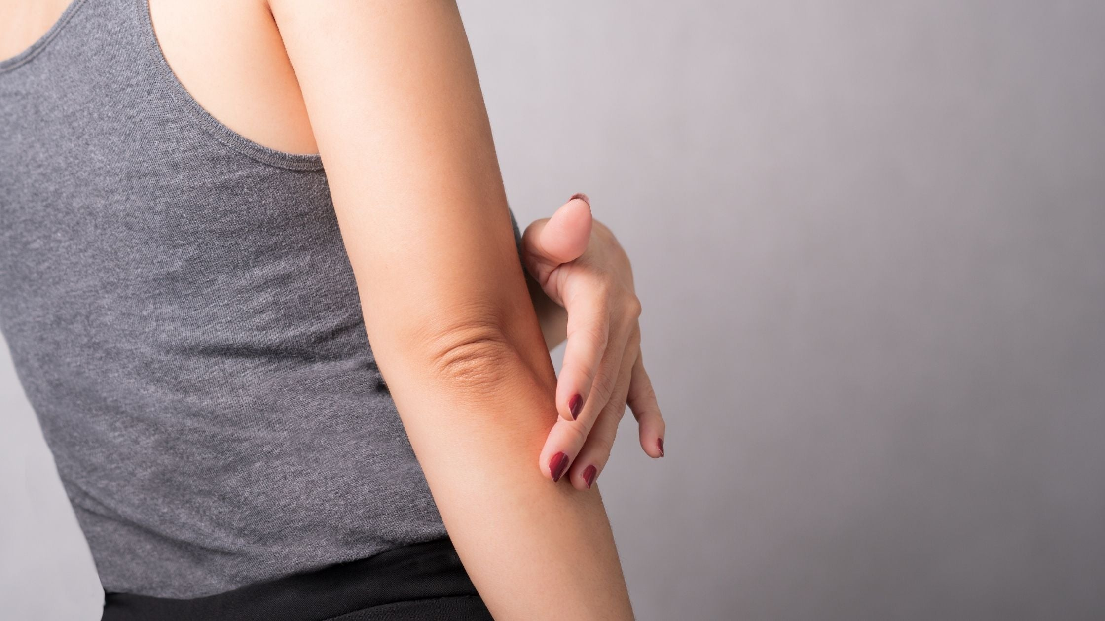 How To Get Rid Of Dark Elbows