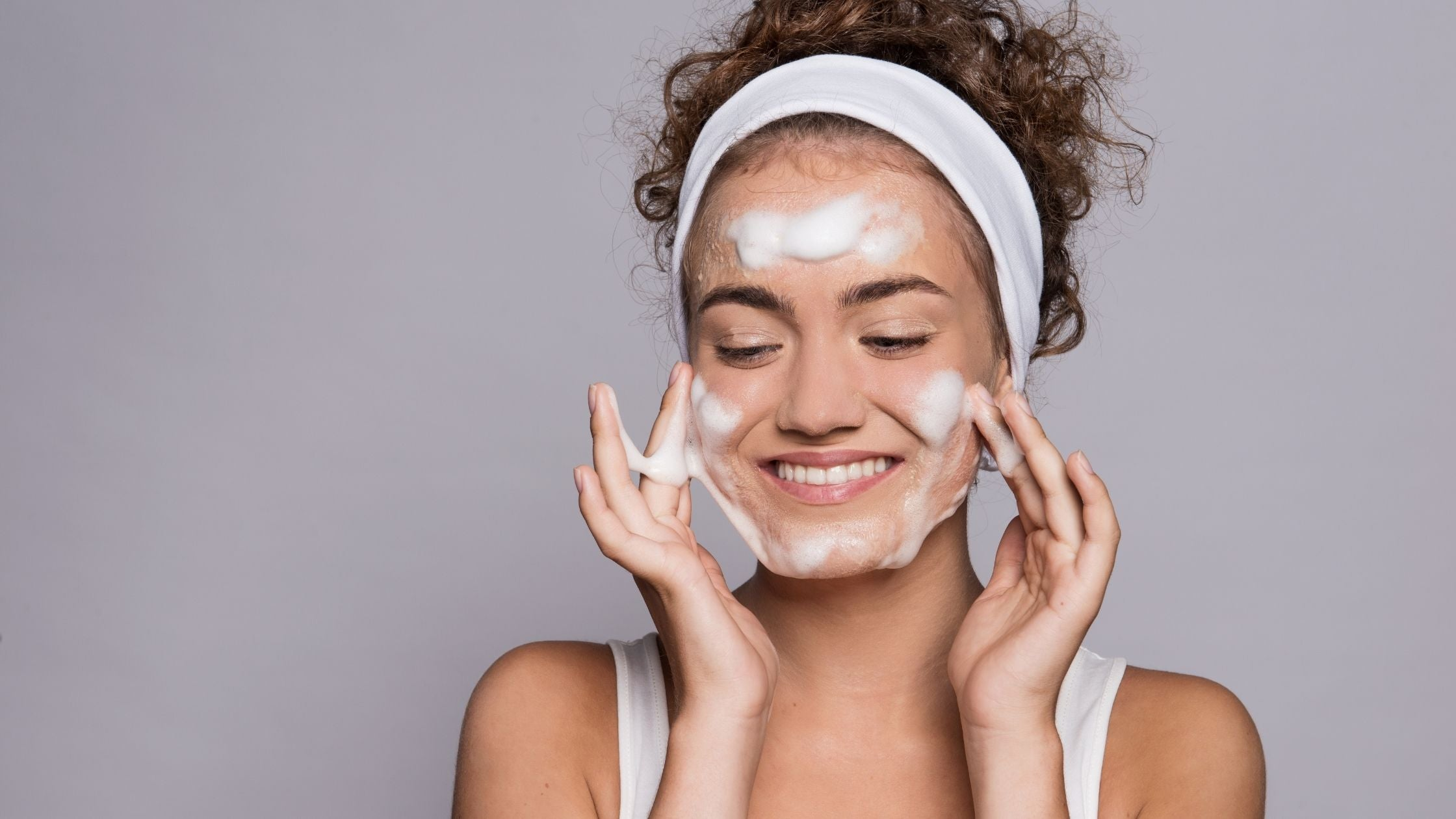 Is double cleansing always necessary