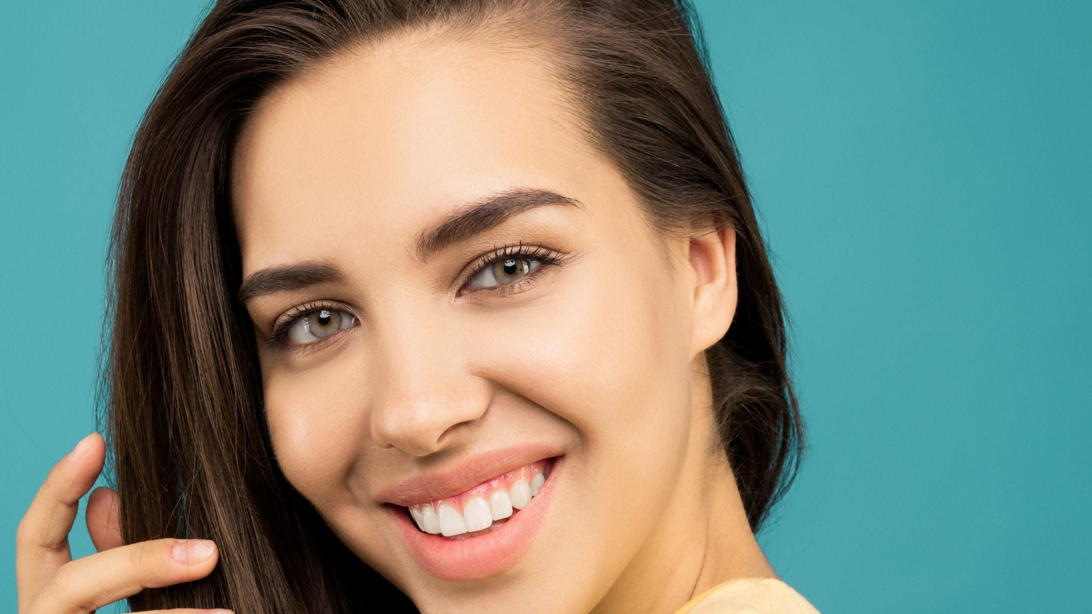 Amino Acids For Plump and Healthy Skin