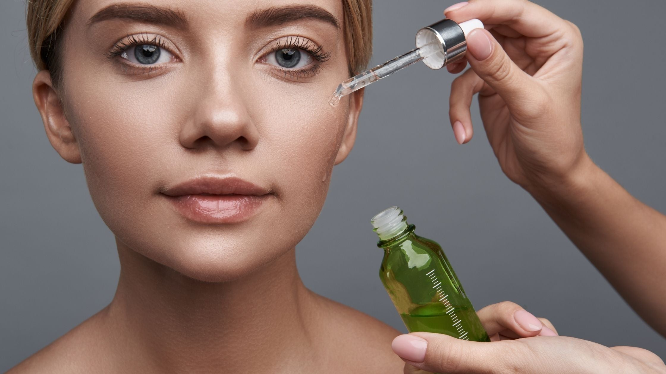 How to layer your skincare products toners