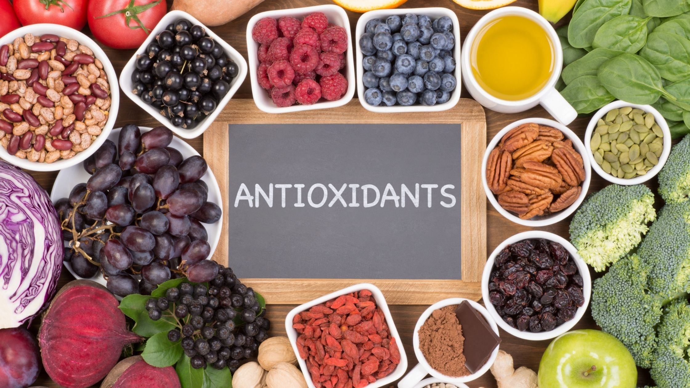 Antioxidant Serums To Try In