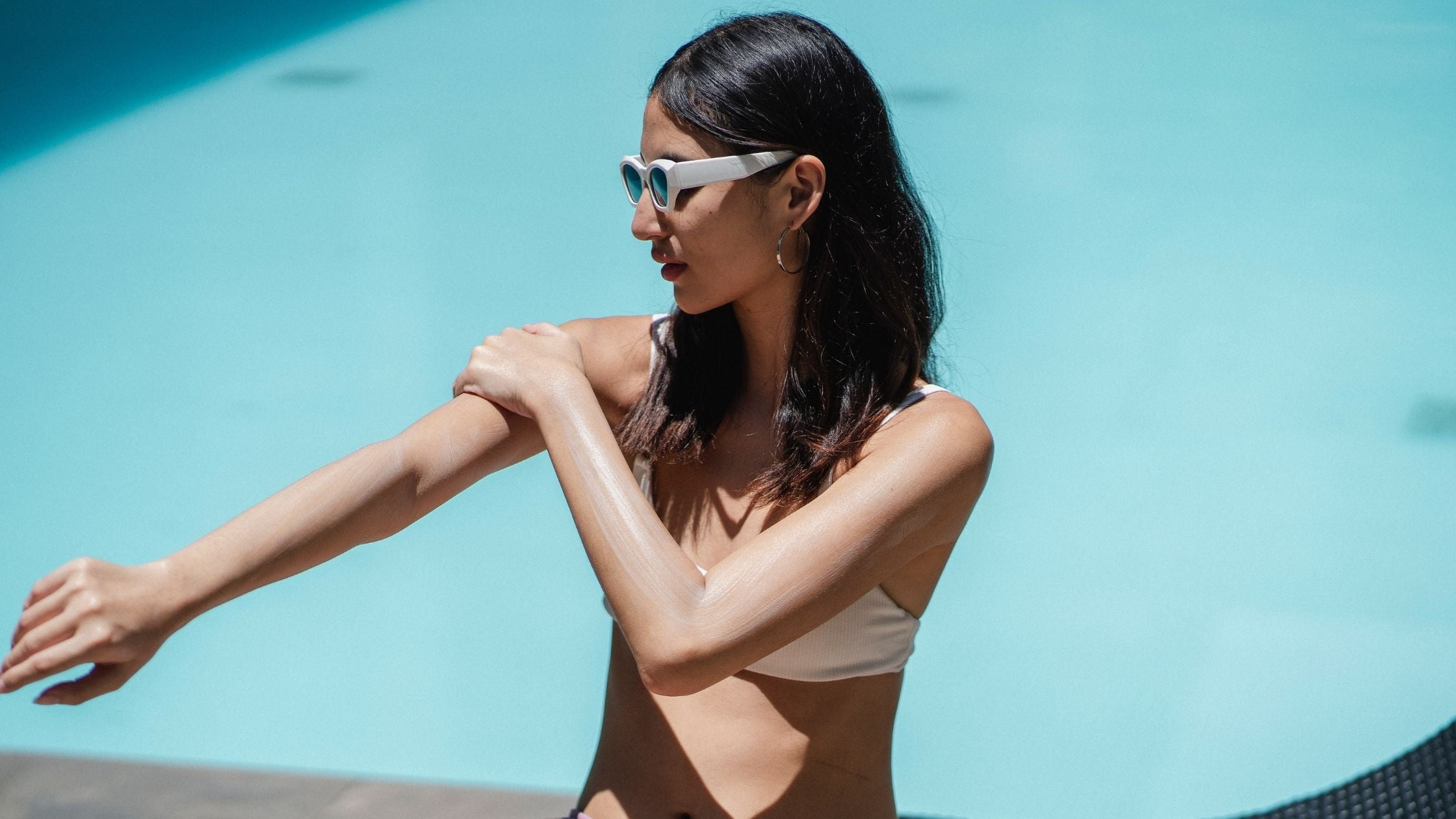 About Physical Sunscreen vs. Chemical Sunscreens
