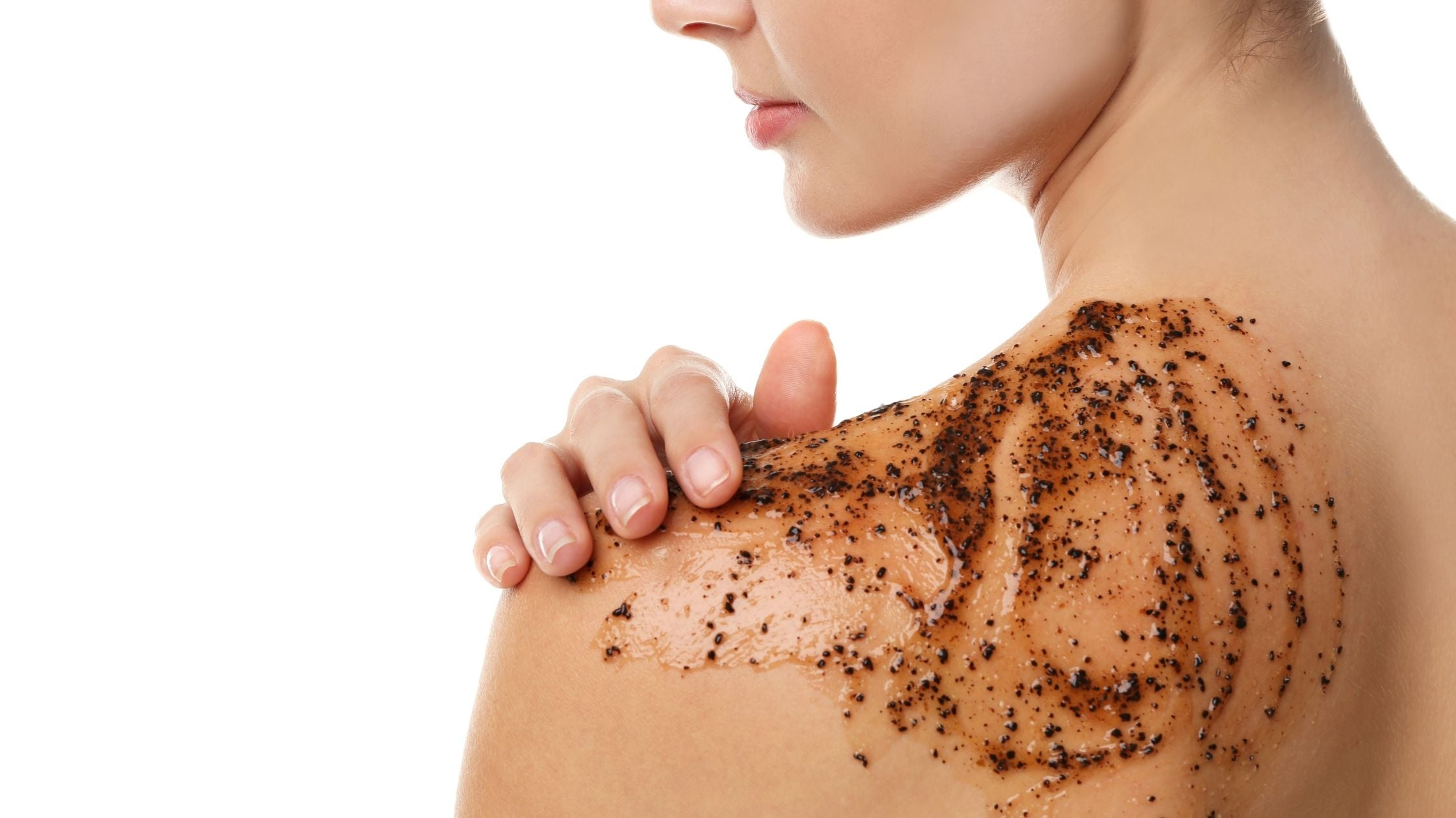 About Exfoliating The Body