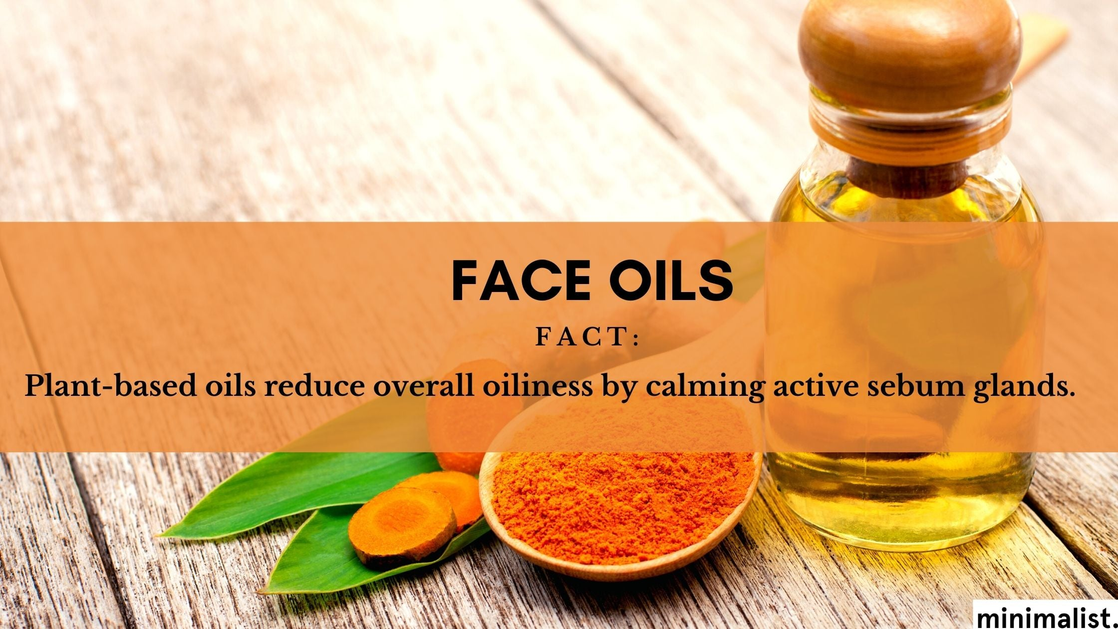 What are Face Oils?