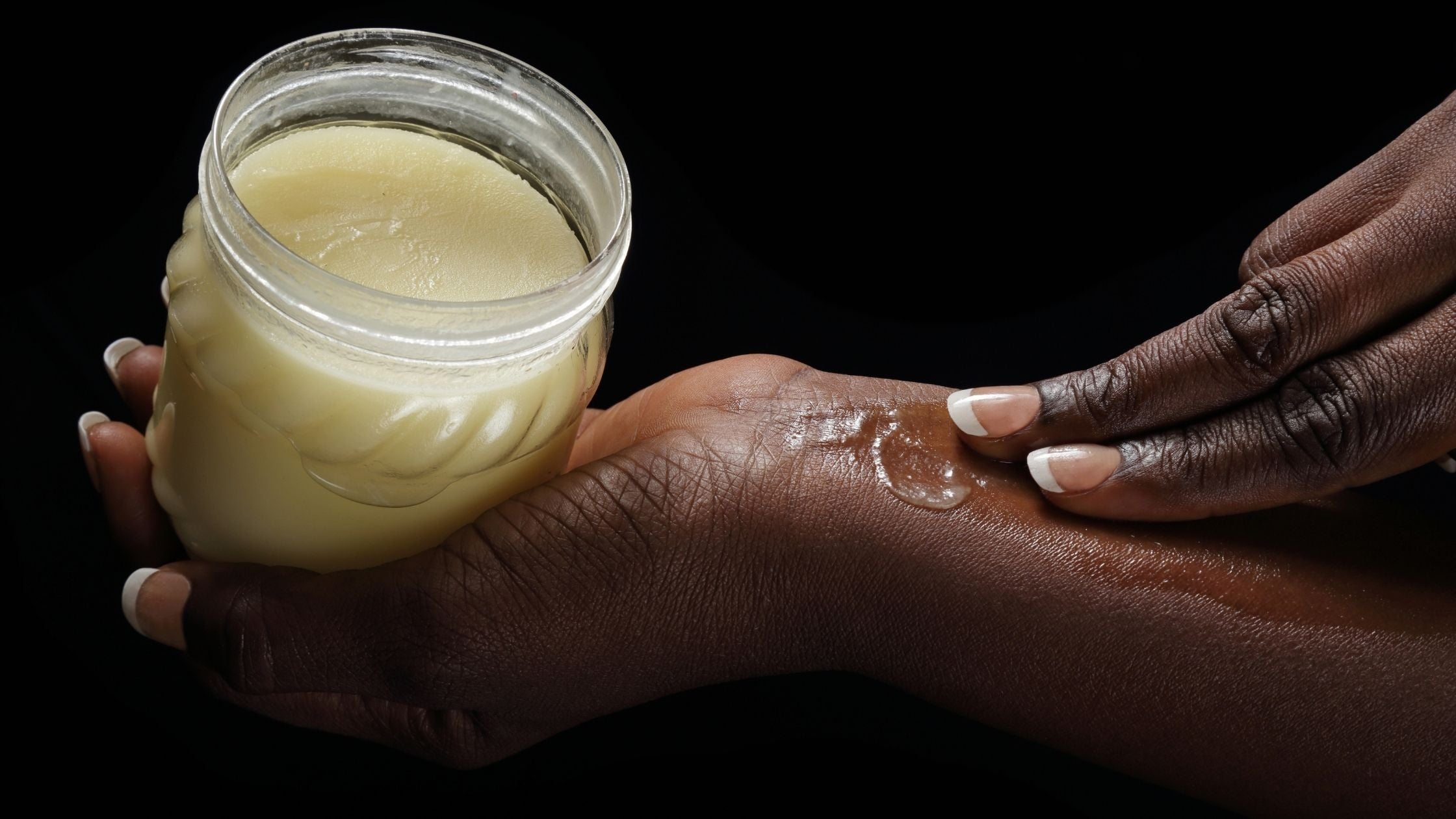 Benefits of Shea Butter for Skin