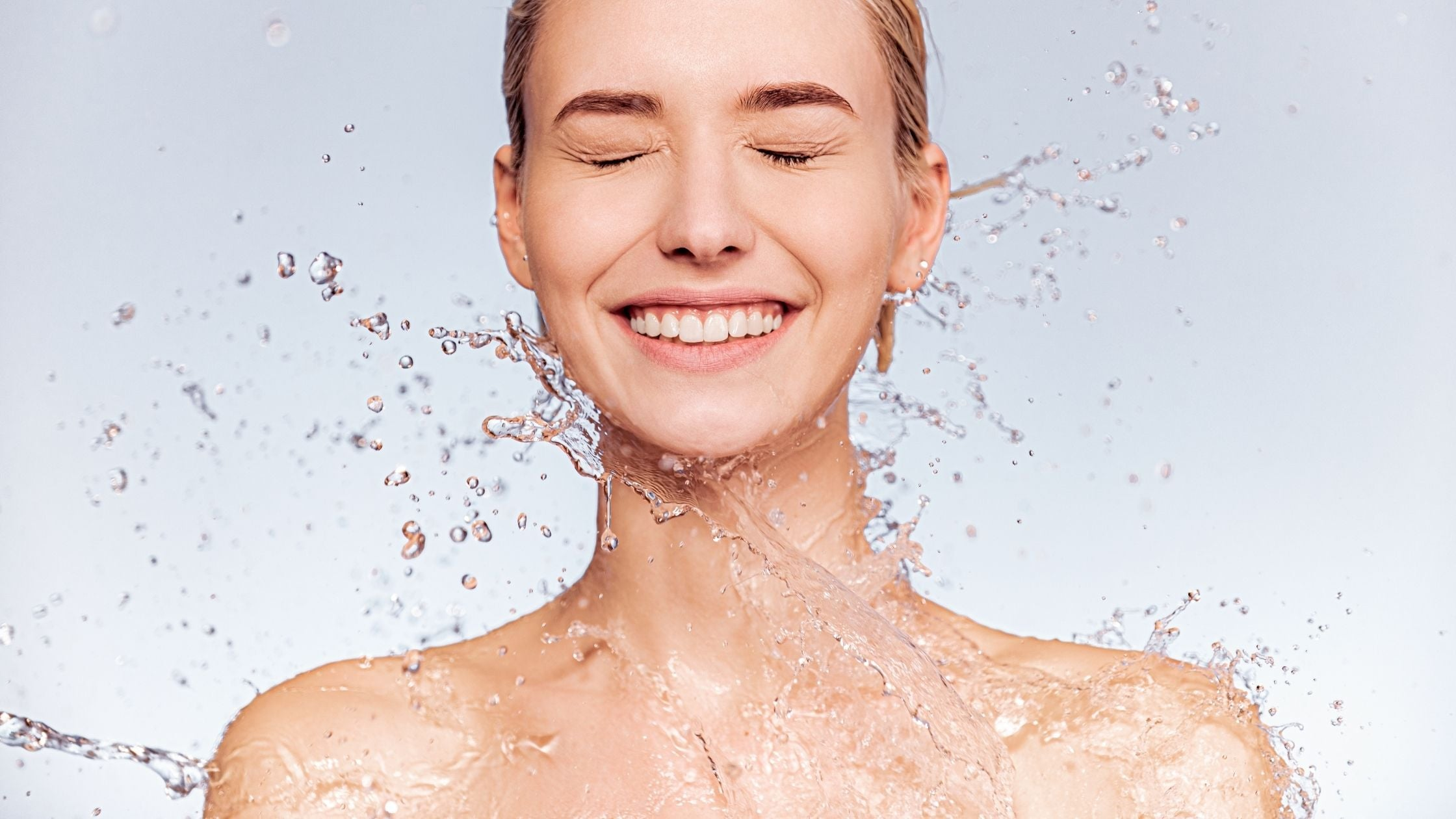 Facts about skin hydration