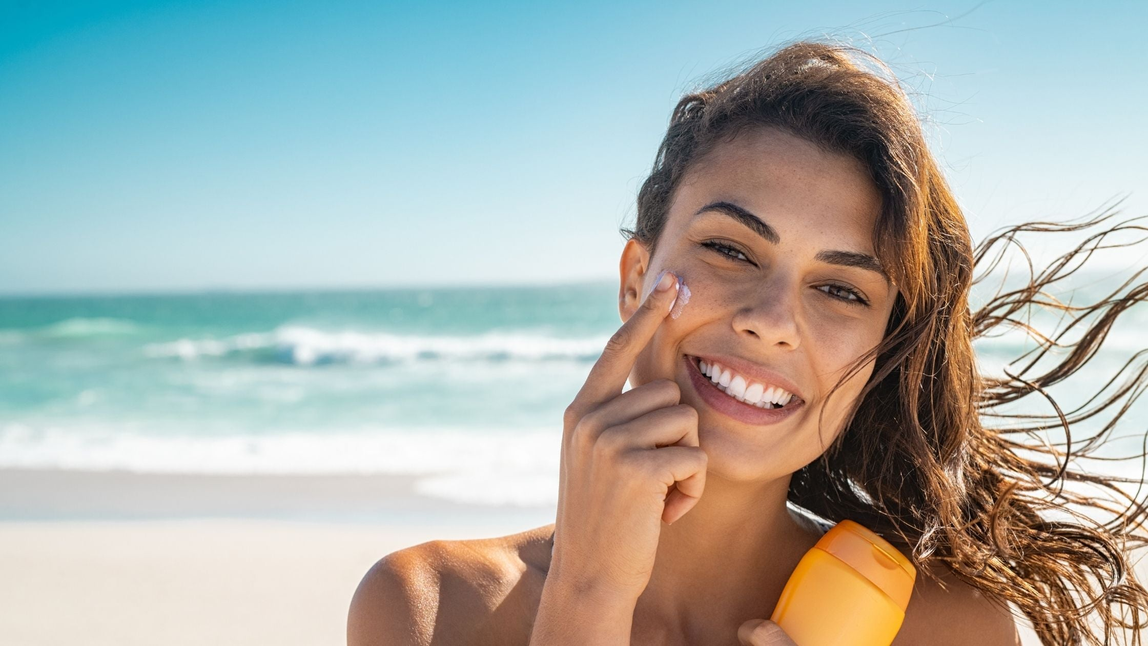 the Best Sunscreen for Dry Skin