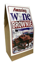 Load image into Gallery viewer, Amazing Wine Brownie Mix
