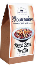 Load image into Gallery viewer, Black Bean Tortilla Slow Cooker Soup Mix