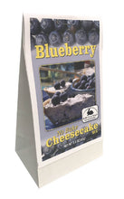 Load image into Gallery viewer, Blueberry No Bake Cheesecake