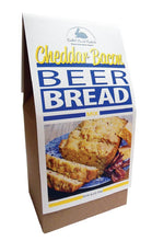 Load image into Gallery viewer, Cheddar Bacon Beer Bread Mix
