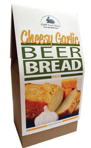 Cheesy Garlic Beer Bread Mix