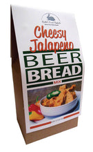 Load image into Gallery viewer, Cheesy Jalapeno Beer Bread Mix