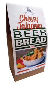 Cheesy Jalapeno Beer Bread Mix