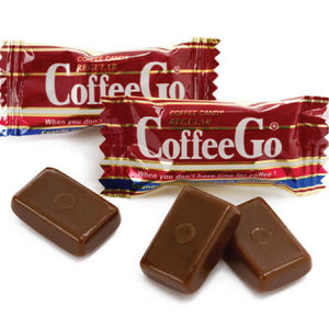Coffee Go! Candy