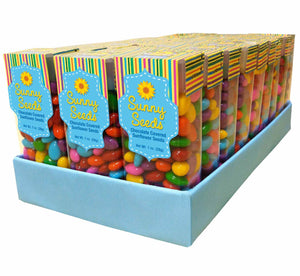 Rainbow Sunny Seeds 1oz. Tube