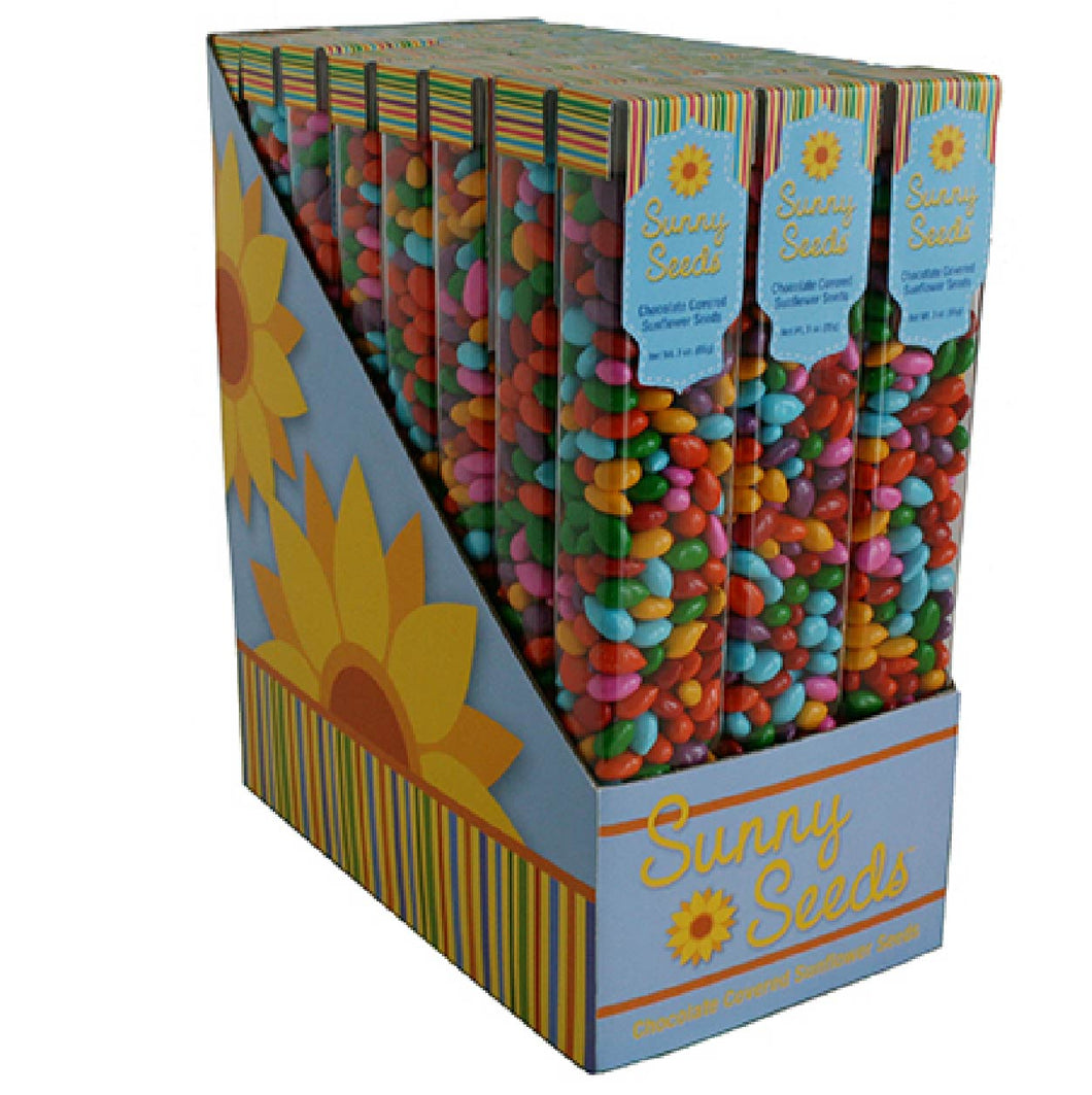 Rainbow Sunny Seeds® 3oz. Tube