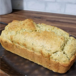Herbs & Cheese Olive Oil Bread Mix