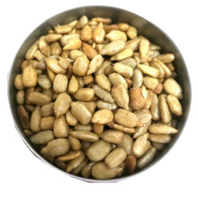 Load image into Gallery viewer, Honey Roasted Sunflower Kernels