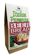 Load image into Gallery viewer, Italian Parmesan Beer Bread Mix