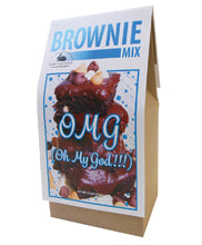 Load image into Gallery viewer, OMG Brownie Mix