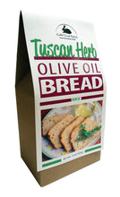 Load image into Gallery viewer, Tuscan Herb Olive Oil Bread Mix