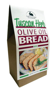 Tuscan Herb Olive Oil Bread Mix
