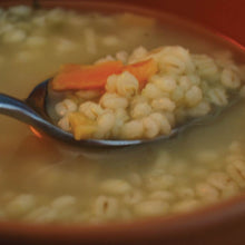 Load image into Gallery viewer, Tuscan Vegetable Barley Soup Mix