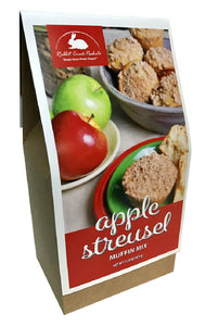 Apple Streusel Muffin Mix