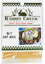 Load image into Gallery viewer, BLT Vegetable Dip Mix