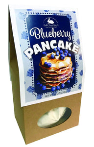 Bluberry Pancake Mix
