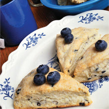 Load image into Gallery viewer, Blueberry Cream Scone Mix