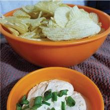 Load image into Gallery viewer, Buffalo Wing Vegetable Dip Mix