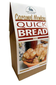 Caramel Monkey Quick Bread Mix