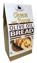 Load image into Gallery viewer, Cheese & Bacon Olive Oil Bread Mix