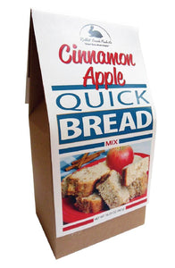 Cinnamon Apple Quick Bread Mix